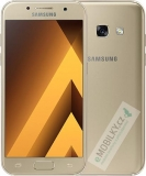 Samsung Galaxy A3 A320F (2017) Gold