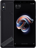 Xiaomi Redmi Note 5 Global 4GB/64GB Dual SIM Black, CZ