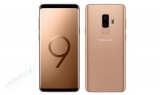 Samsung Galaxy S9, 64GB, Dual SIM Sunrise Gold