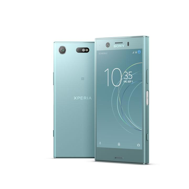 Sony Xperia XZ1 Compact (G8441), Blue