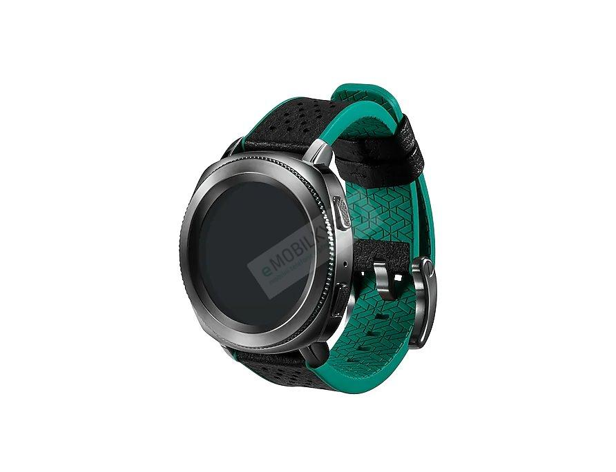 GP-R600BREEAAE Samsung Watch 20mm Sport Řemínek Green 7613119112507