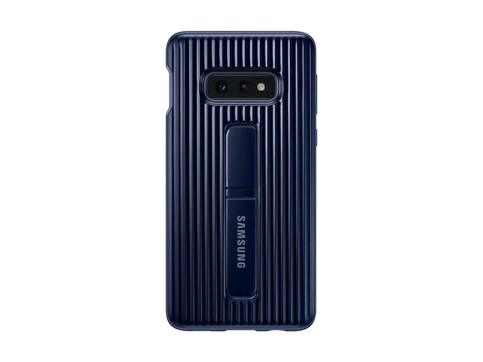EF-RG970CLE Samsung Standing Cover Blue pro G970 Galaxy S10e 8801643641733