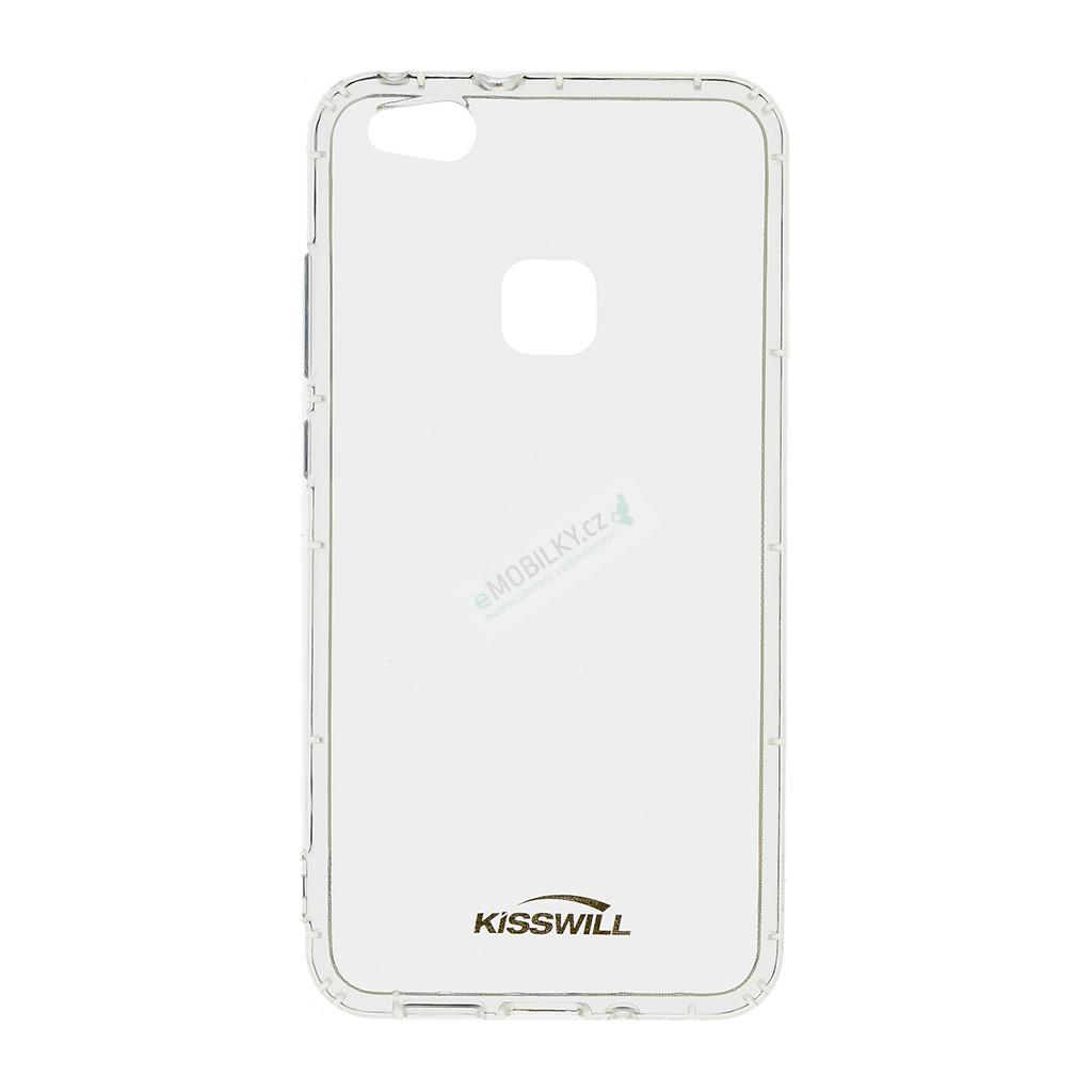 Kisswill Air Around TPU Kryt Transparent pro Honor 8S 8596311082849