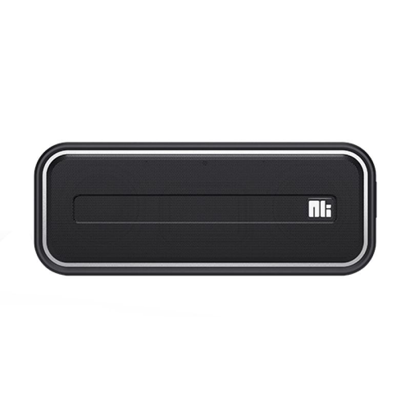 Nillkin Traveller W2 Bluetooth Reproduktor Black 6902048175082