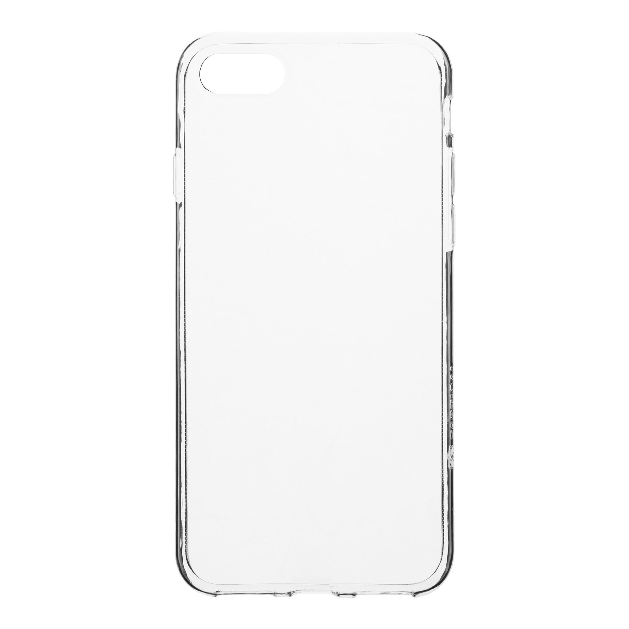 Tactical TPU Kryt pro Apple iPhone 7/8/SE2020 Transparent 8596311027000