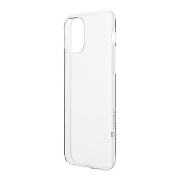 Tactical TPU Kryt pro Apple iPhone 11 Transparent 8596311095290