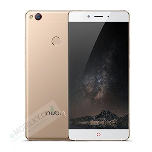 Nubia Z11 DualSIM 4+64GB Lily Golden