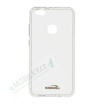 Kisswill Air Around TPU Pouzdro Transparent pro Samsung A320 Galaxy A3 2017