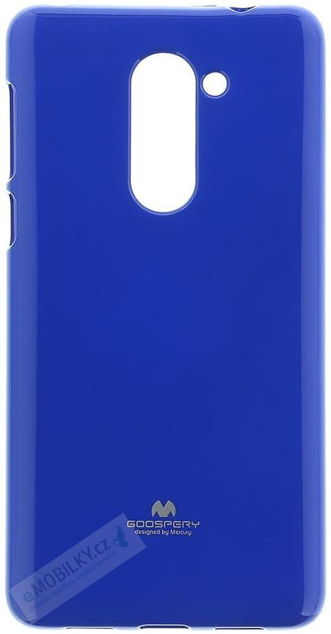 Mercury Jelly Case pro Huawei Y7 Prime 2018 Navy