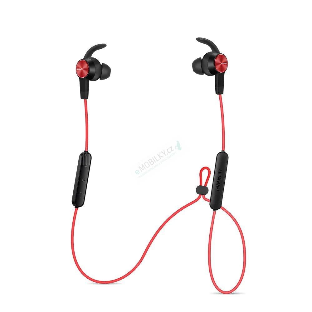 Huawei AM61 Bluetooth Stereo Sport Headset Black/Red 6901443192182