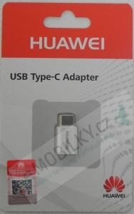 Huawei AP52 Original Type-C Adapter (EU Blister) 6901443115907