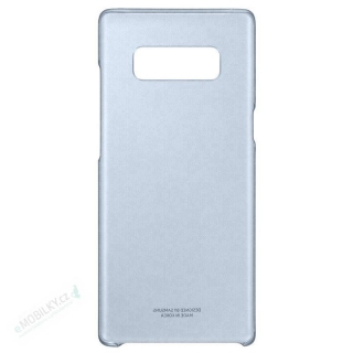 EF-QN950CNE Samsung Clear Cover Navy pro N950 Galaxy Note 8 (EU Blister)