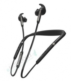 Jabra Elite 65e Bluetooth HF Titanium Black (EU Blister)