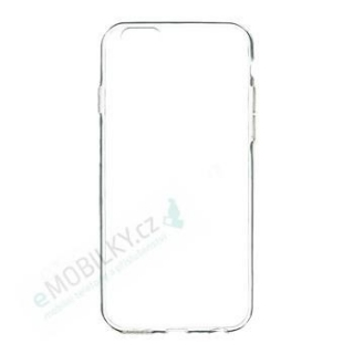 Tactical TPU Kryt Transparent pro Samsung A750 Galaxy A7 2018 (EU Blister)