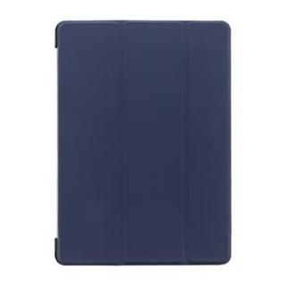 Tactical Book Tri Fold Pouzdro pro iPad Air 2019 Navy