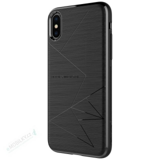 Nillkin Magic Case QI Black pro iPhone XS Max 6902048166561