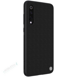 Nillkin Textured Hard Case pro Xiaomi Mi9 Black
