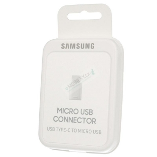 EE-GN930BWE Samsung Adapter Type C/micro USB White 8806088480985