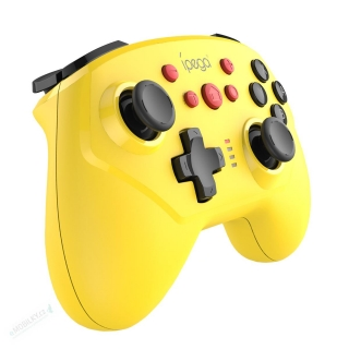 iPega 9162Y Controller pro N-Switch Yellow (EU Blister) 6987245791624