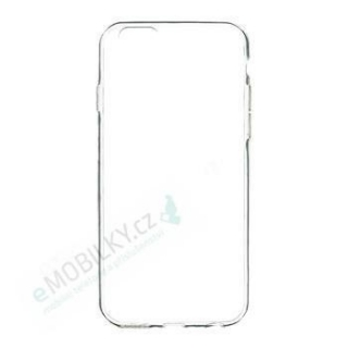 Tactical TPU Kryt Transparent pro Nokia 3.1 (EU Blister) 8596311034459
