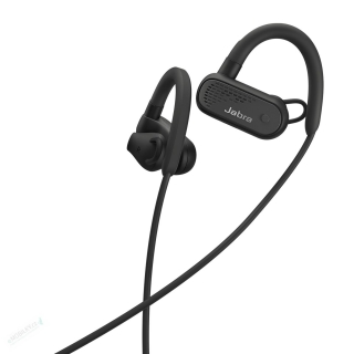 Jabra Elite 45e Active Bluetooth HF Titanium Black (EU Blister)