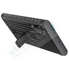EF-RN970CBE Samsung Protective Standing Kryt pro N970 Galaxy Note 10 Black (EU Blister) 8806090031526