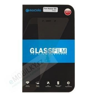 Mocolo 2.5D Tvrzené Sklo 0.33mm Clear pro Samsung Galaxy A20/A30/A30s/A50/M30 8596311065682