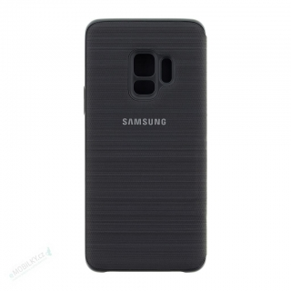 EF-NG960PBE Samsung LED View Cover Black pro G960 Galaxy S9 (EU Blister)