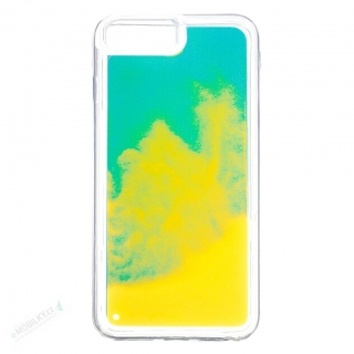 Tactical TPU Neon Glowing Kryt pro Xiaomi Redmi 6/6A Yellow (EU Blister)