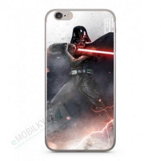 Star Wars Darth Vader 002 Kryt pro Huawei Y6 2019 Multicolored