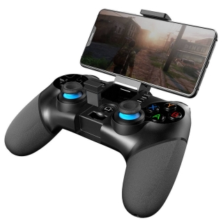 iPega 9156 Bluetooth Gamepad Fortnite/PUBG IOS/Android/PS3/PC/Android TV (Pošk. EU Blister) 8596311093524
