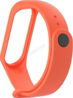 Xiaomi Original Mi Band 3/4 Strap Orange 6934177710254