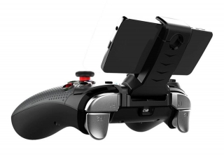 iPega 9099 Bluetooth Gamepad IOS/Android/PC/PS3/Switch/Android TV Black 6987245390995