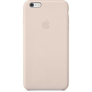 MGQW2ZM/A Apple Leather Cover Soft Pink pro iPhone 6/6S Plus 888462016087