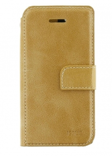 Molan Cano Issue Book Pouzdro pro OnePlus Nord N100 Gold 8596311135859