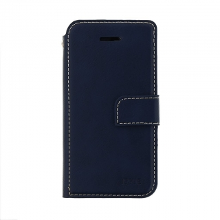 Molan Cano Issue Book Pouzdro pro OnePlus Nord N100 Navy 8596311135866
