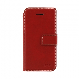 Molan Cano Issue Book Pouzdro pro OnePlus Nord N100 Red 8596311135873