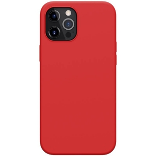 Nillkin Flex Pure Pro Magnetic Kryt pro iPhone 12 Pro Max 6.7 Red 6902048211148