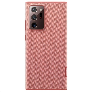 EF-XN985FRE Samsung Kvadrat Cover pro N985 Galaxy Note 20 Ultra Red 8806090560040