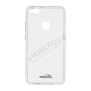 Kisswill Air Around TPU Kryt pro Huawei Y6p Transparent 8596311110719