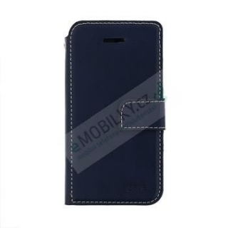 Molan Cano Issue Book Pouzdro pro Huawei Y5P Navy 8596311112683