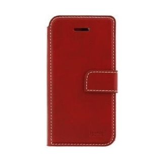 Molan Cano Issue Book Pouzdro pro Xiaomi Mi Note 10 Lite Red 8596311113475