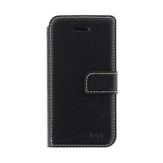 Molan Cano Issue Book Pouzdro pro Samsung Galaxy A42 Black 8596311135569