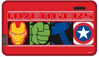 "eSTAR Beauty HD 7"" WiFi - Avengers"
