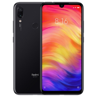 Xiaomi Redmi 7A (2/32GB) Black