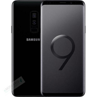 Samsung Galaxy S9, 64GB, Dual SIM Black