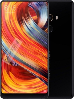 Xiaomi Mi MIX 2 Black 6GB/64GB, CZ