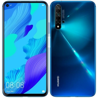 Huawei Nova 5T, 6GB/128GB, Crush Blue