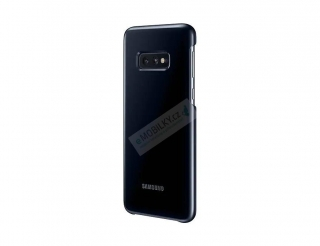 EF-KG970CBE Samsung LED Cover Black pro G970 Galaxy S10 Lite (EU Blister)