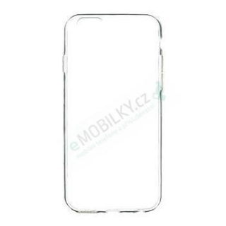 Tactical TPU Kryt Transparent pro Honor 9X (EU Blister) 8596311092480